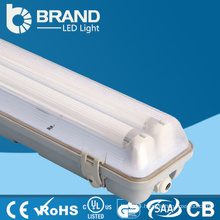 wholesale new design cool white factory make new design suspended install t8 led tube tri-proof light