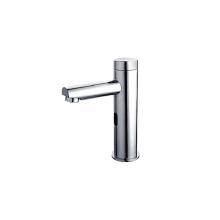 Polished Chrome Brass Sensor Basin faucet