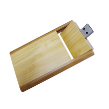 Popular Design for Wood Usb Flash Drive Eco Friendly Wood USB Stick with High Speed supply to Turks and Caicos Islands Factories