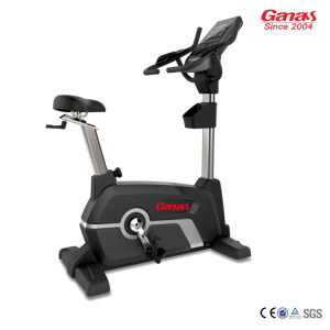 Commercial Cardio Fitness Machine Upright Bike