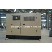 300GF (300KW) -Deutz Generator Set (motor refrigerado por aire)