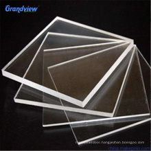 Wholesale manufacturer customized acrylic plastic  PMMA transparent acrylic board