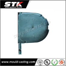 Aluminum Part Die Casting for Door and Window Hardware (STK-ADO0003)