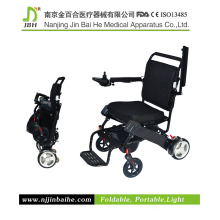 Portable Electric Wheelchair Factory