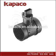Kapaco mass air flow sensor meter 057906461C 0281002435 95560612331 for Porsche Cayenne Adui A8