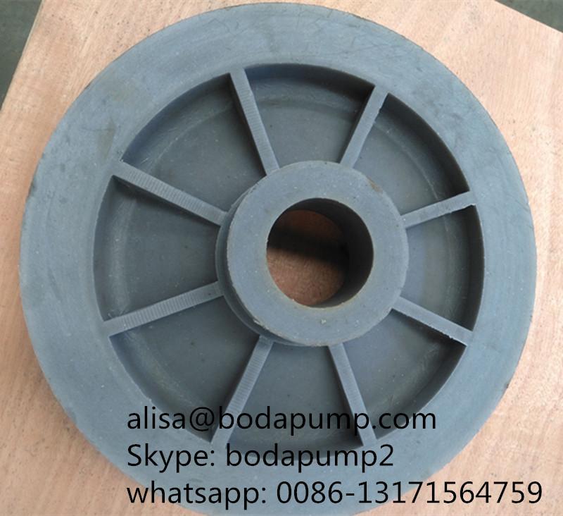 UHB-ZK pump parts