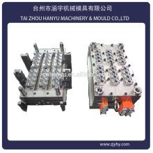 Fabricação de moldes pré-fabricados de garrafas de PET de Taizhou