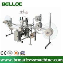 Matratze Reißverschluss Nähmaschine Bt-Ck2