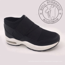 New Fashion Lady Femmes Soft Sport Chaussures Snc-75003