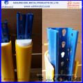 Plastiksäule / Aufrechter Schutz / Beschützer für Aufbewahrungssystem