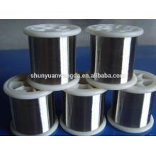 0.025mm Platinum coated nickel wire