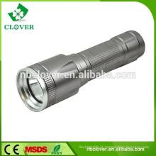 3 watt XPE LED lúmen alto tático lanterna led