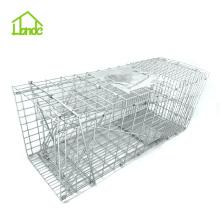 Animal Wire Mesh Trap Cage für Wildkaninchen