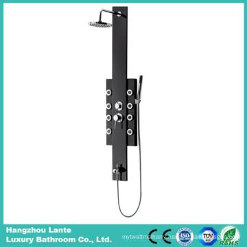 Popular Bathroom Fitting Shower Panel Sets (LT-X154)