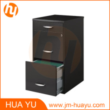 Office Designs 3-Drawer Vertical File Cabinet