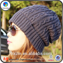 wholesale personalized blank winter beanies hats