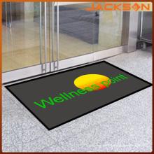 Amerikanischer Home Fashion Nylon bedruckter Gummi Teppich