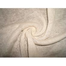 Tissu en jersey de chanvre unique