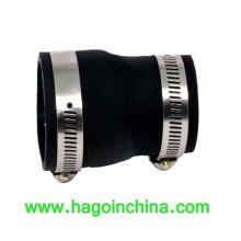 Custom Custom EPDM Rubber Pipe Boot