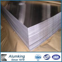 Folha de alumínio 1050/1060/1100 5052/5005 Liga