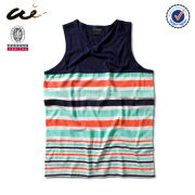 Men's t-shirts without sleeve,,Polyester casual vest,summer time