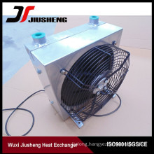 Oil Cooler For Hydraulic Oil Cooling System
