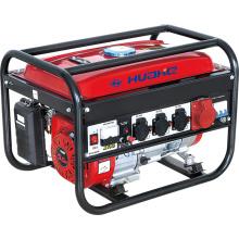 HH2800-B03 Gerador trifásico da gasolina do uso em casa, gerador da gasolina (2KW-2.8KW)