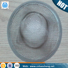 Hot sale kitchen sink strainer and waste kitchen sink trap mesh sieve
