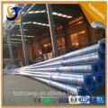 venta caliente en china utilizada en la calle octogonal llevó poste de iluminación de la calle