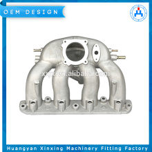 OEM serviço disponível jateamento de alumínio forjado produto