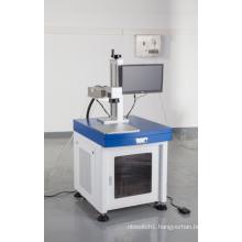 desktop UV laser marking machine engraving glass