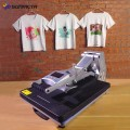 Heat Press Transfer Shirts Machine Supplies