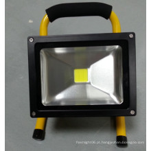 220V 50W 4400mAh Rechargeable Floodlight