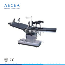 AG-OT003 hospital multifunction electric surgery mechanical operation table