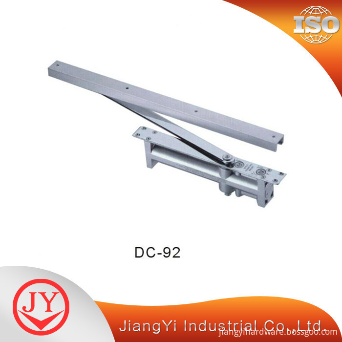 Aluminum Alloy Closer