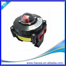 Serie APL-4N Posición de la válvula Interruptor Linit con válvula neumática solenoide
