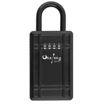 Lock Box Key Vault Surf Lock Box