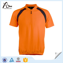 Vêtements de vélo à bas prix en Chine Cycling Jersey Moisture-Wicking
