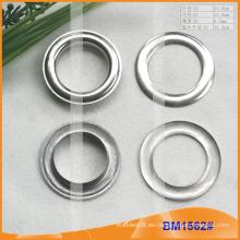 Ojales de metal para la ropa / bolsa / zapatos / cortina BM1562