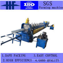 High Production Roll Forming Machine for Gutter