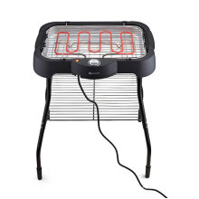 Hot Sale Factory Price Outdoor Beefmaster Electric Grill