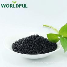 organic amino humic balls 12-0-4 npk fertilizers