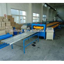 steel deck flooring roll forming machine 76-305-915