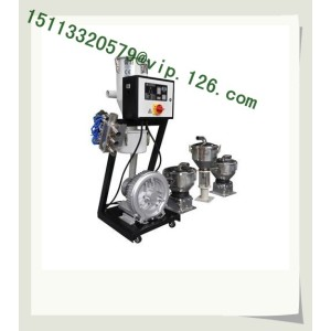 900G Vacuum Multi-hopper Loaders for Plastics
