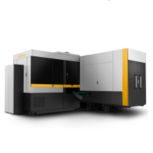 ECONOMICAL 260Ton / 2500g машина для производства пластиковых изделий