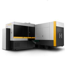 Machine de fabrication de produits en plastique ECONOMICAL 260Ton / 2500g