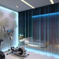 Diy Fiber Optic Light Curtain