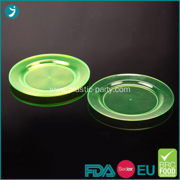 Disposable Plate Plastic