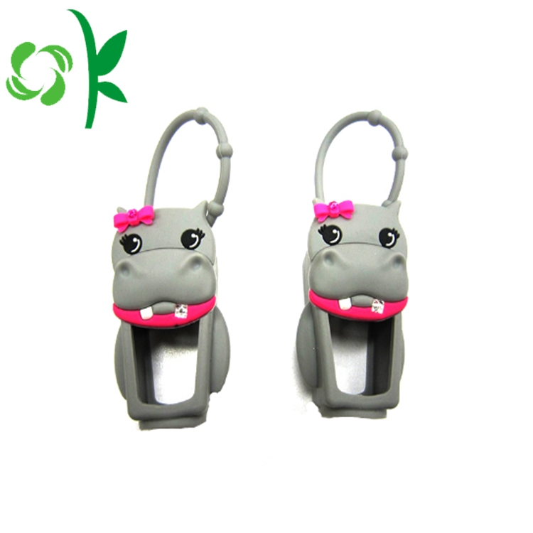 Bulk Silicone Hand Sanitizer Holder