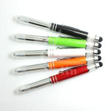 Präzisions-Taschenlampen-Touch-Pen für iPad